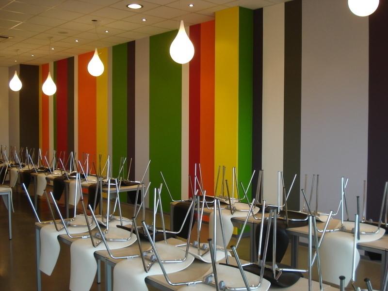 Color by Cherchye - Decoratiewerken