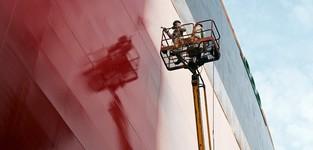 Color by Cherchye bvba - Ieper - Industriële Schilderwerken